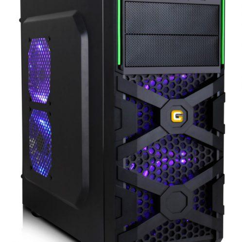 Vỏ Case Goldencom 180e
