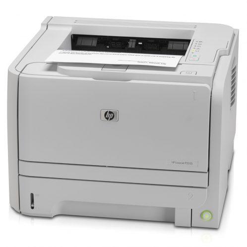 Máy in laser đen trắng HP P2035-CE461A