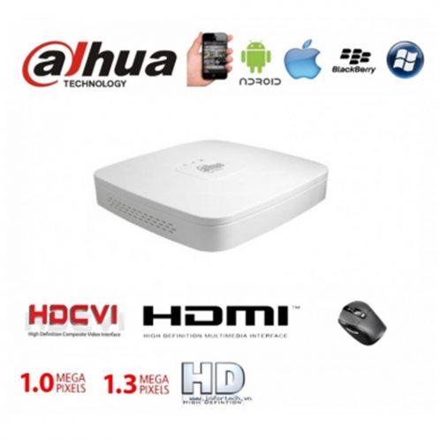 Đầu ghi hình HDCVI Tribrid DAHUA HCVR4108C-S2