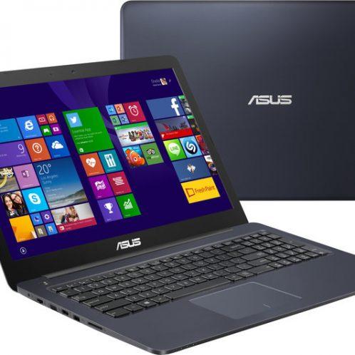 Máy tính xách tay Asus E502SA-XX024D-ĐEN