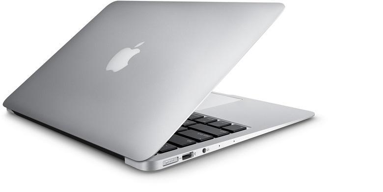 Macbook Air 13-inch MJVE2ZP/A (Hàng chính Hãng)