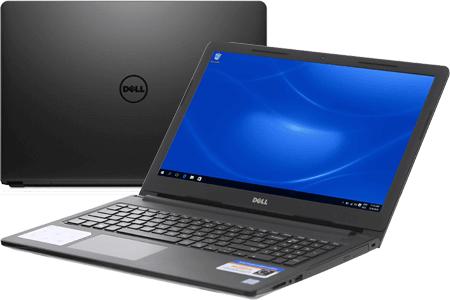 Máy tính xách tay Dell Inspiron N3567S (P63F002)